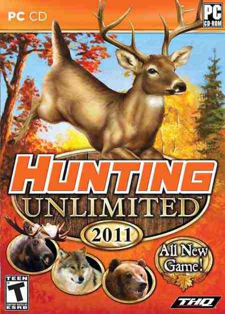Descargar Hunting Unlimited 2011 [English] por Torrent